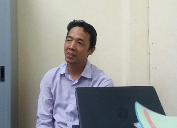 Pengamat Politik, Faisal Riza.