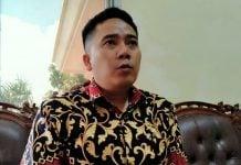 Humas PTUN Medan, Tirta Irawan.