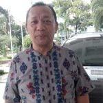 Kabag Hukum Setdako Medan, Bambang.