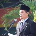 Kepala Dinas Kesehatan Sumatera Utara, Alwi Mujahit.