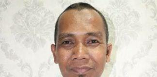 Plt Kadis Pekerjaan Umum Kota Medan, Zulfiansyah.