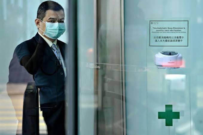 China konfirmasi soal penyebaran Coronavirus (kaldera/yahoonewssg)