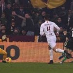 AS Roma tidak berdaya saat bertandang ke Mapei Stadium, markasnya Sassuolo, Minggu (2/2/2020) dinihari. Dzeko dkk menyerah 2-4.
