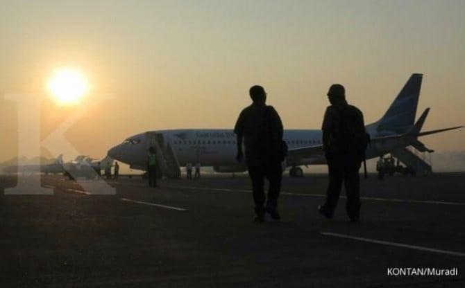 Tiket Pesawat di Diskon 50 Persen