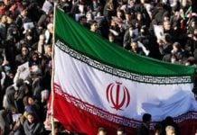 Iran Batalkan Salat Jumat demi Tekan Virus Corona. (foto: ist)