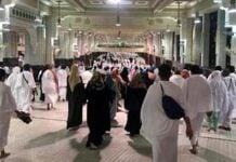 Calon Jemaah Umrah asal Sumut Gagal Berangkat Capai 1.500 orang