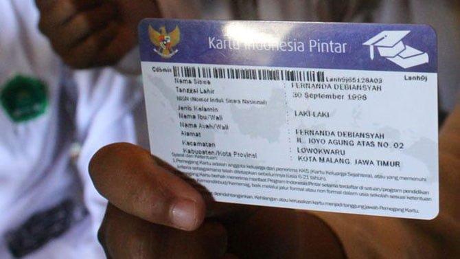 Kartu Indonesia Pintar Kuliah (KIPK)