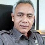 Kepala Bappeda Kota Medan, Irwan Ibrahim Ritonga.
