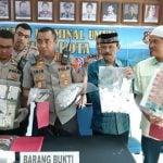 Perobekan Al Quran Dekat Masjid Raya Terencana, Ini Kata Kapolrestabes Medan