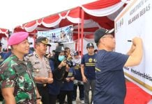 Plt Walikota Medan, Akhyar Nasution mengungkapkan, peringatan Hari Peduli Sampah ini menjadi momentum untuk membangkitkan kesadaran dan semangat membebaskan Medan dari sampah.