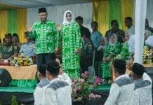 Plt Walikota Medan, Akhyar Nasution mengungkalkan, pelaksanaan MTQ kali ini diharapkan berjalan lancar dan sukses.