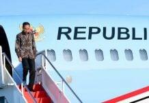 Presiden Joko Widodo. Ist.