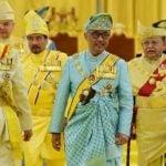 Raja Malaysia Abdullah Ri'ayatuddin Al-Mustafa Billah Shah membuat gebrakan guna menunjuk Perdana Menteri (PM) Malaysia usai Mahathir Mohamad mundur. (ist)