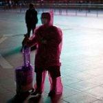 Wabah virus corona makin menyebar di Italia. Ilustrasi (REUTERS)
