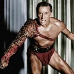 Kirk Douglas 'Spartacus' Meninggal di Usia 103 Tahun