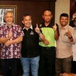 Para Alumni Institut Tekhologi Bandung (ITB).