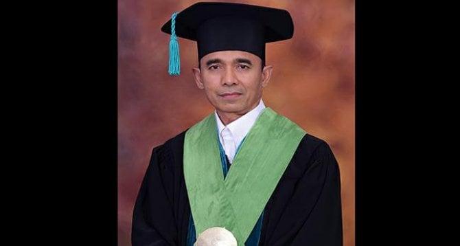 Prof Dr Yusnadi MS, Dekan FIP Unimed.
