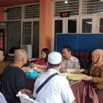 Pendaftar PPS di KPU Kota Medan Meningkat.