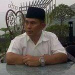 Sekretaris Satpol PP Kota Medan, Rakhmat Harahap.