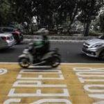 Demi Keselamatan, Motor Dibatasi di Jalan Nasional.