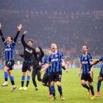 Virus Corona Merebak, Laga Inter Milan vs Ludogorets.