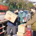 Umat Islam di China Donasikan Rp185 M Tanggulangi Corona.