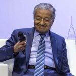 Mahathir Siap Bentuk Pemerintahan Netral jika Dipilih Lagi