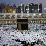 Arab Saudi telah menangguhkan kedatangan turis asing ke negara itu, langkah ini dilakukan karena kekhawatiran akan penyebaran virus corona (coronavirus). Ilustrasi. (ist)