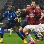 AC Milan dan Inter Milan bersaing ketat di puncak klasemen setelah meraih poin penuh dari lawan masing-masing, Minggu (20/12/2020).
