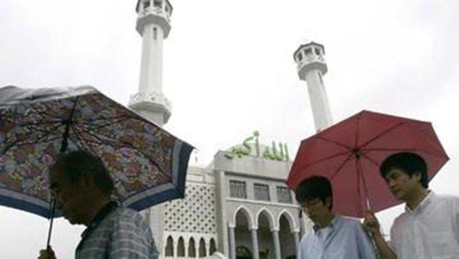 Korea Selatan memutuskan meniadakan untuk sementara waktu pelaksanaan salat Jumat di masjid-masjid demi mencegah penyebaran wabah virus corona Covid-19. (ist)