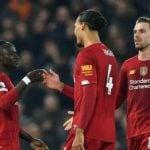 Kemenangan Liverpool atas Bournemouth membuat The Reds kini punya 82 poin.
