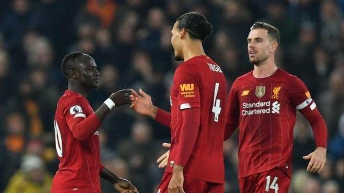 Liverpool jadi korban VAR terbanyak di awal musim ini. Van Dijk, Mane dan Henderson pernah terlibat dalam keputusan VAR itu.