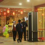 Mall di Medan Belum Antisipasi Merebaknya Virus Corona