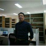 Faisal Riza, MA