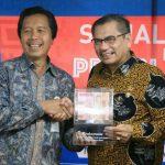 Syahnan Khairul Harahap dan Wiwiek Sisto Wilayah.