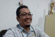 Kadis Perumahan Kawasan Pemukiman dan Penataan Ruang Kota Medan, Benny Iskandar
