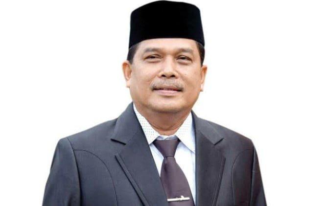 Kepala Kantor Wilayah (Kakanwil) Kementerian Agama Provinsi Sumatera Utara, Iwan Zulhami