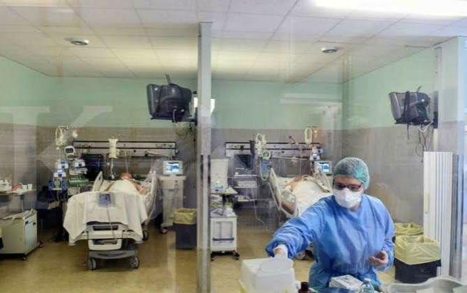 Korban Tenaga Medis Berjatuhan Akibat Corona, Sudah 6 Dokter Meninggal