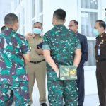 Pemko Medan Terapkan Sanksi Bagi Warga Beraktivitas di Tempat Umum