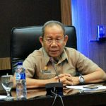 Almarhum Aspem Setdako Medan, Musaddad Nasution