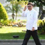 Menteri Pendayagunaan Aparatur Negara dan Reformasi Birokrasi (PANRB), Tjahjo Kumolo
