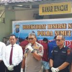 Press Release Polda Sumut .