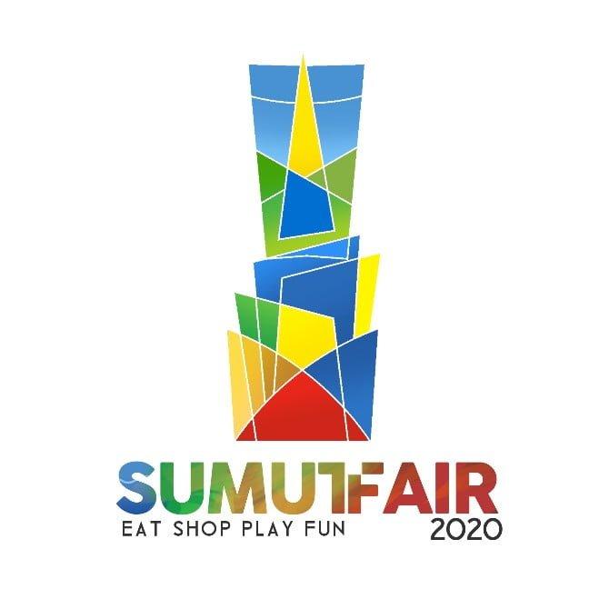 Resmi, Sumut Fair 2020 Ditunda Surat Gubsu Edy ( ft : mdnws)