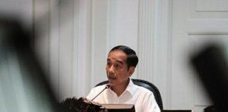 Jokowi Minta Pemda Siapkan APBD untuk Dampak Sosial Ekonomi Virus Corona