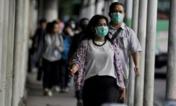 Di seluruh dunia, kasus virus corona telah mencapai 90.933 ribu orang, dan membunuh lebih dari 3.117 orang. Ilustrasi (ist)