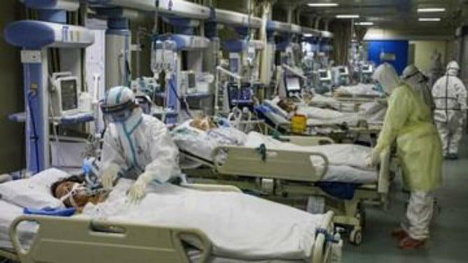 Thailand Konfirmasi Kematian Pertama Akibat Wabah Virus Corona