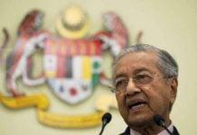 Bicara Kejatuhannya, Mahathir: Semua Gara-gara Muhyiddin dan Anwar Ibrahim