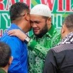 Dedi Iskandar Susun Kader Pengurus Baru Al Washliyah Beradab dan Menjaga Ibadah
