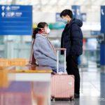 Kasus Virus Corona di China Menyusut