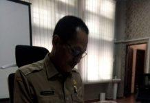 Kepala BPPRD Kota Medan, Suherman